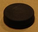 Gumi készülékláb, 20mm