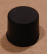 Gumi készülékláb, 9mm