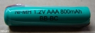 AAA, akkumulátor