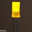 L-483YDT, 5mm sárga led