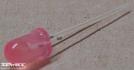OSK5HA-5A34A, 5mm rózsaszín led