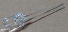 OSM57L-5111P, 5mm fehér led