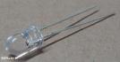 OSV5-YL5201A, 5mm rózsaszín led