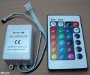RGB led/ledszalag vezérlő