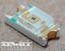 LLS150-WW21B, 1206, smd fehér led