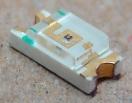 OSM-51206-C1E, 1206, smd fehér led
