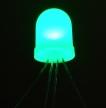 10mm RGB led