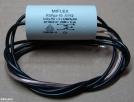 0,22uF, 2 x 2,7nF, zavarszűrő kondenzátor