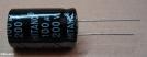 100uF, 200V, elektrolit kondenzátor