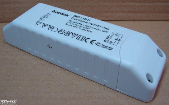 11,5V AC, 50-150W, transzformátor