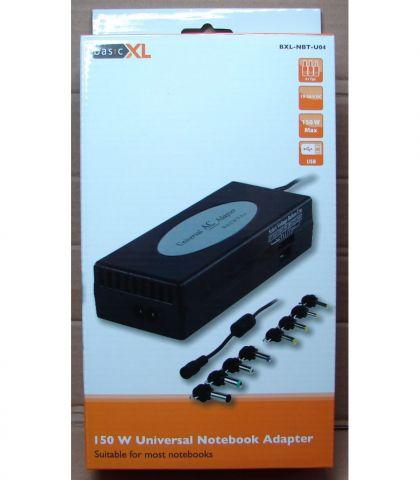 15-24V, 10A, adapter