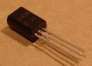 2SD438, tranzisztor