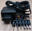 3-12V, 1,2A, adapter