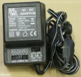 3-12V, 500mA adapter