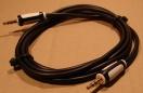 3,5 jack kábel, 1,8m
