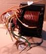 300VA, 1x10-39V, 1x3,5-22V transzformátor