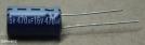 470uF, 16V, LOW ESR, elektrolit kondenzátor