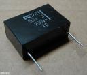 560nF, 250V kondenzátor