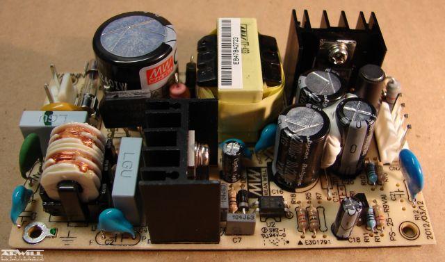 5V, 3A, adapter