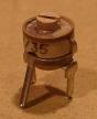 7-35pF, trimmer kondenzátor