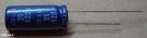 820uF, 25V, LOW ESR, elektrolit kondenzátor