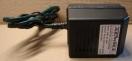 9V, 1,33A AC adapter