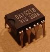 BA15218, integrált áramkör