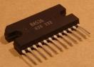 BA536, integrált áramkör