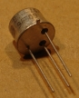 BFW16A, tranzisztor