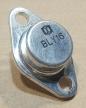 BLY16, tranzisztor