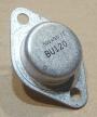 BU120, tranzisztor
