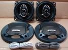 DBS-40, 3 utas hangszóró pár