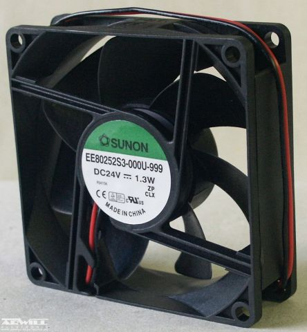 EE80252S3-999, ventilátor