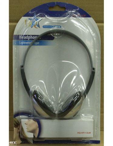 HP-113, fejhallgató