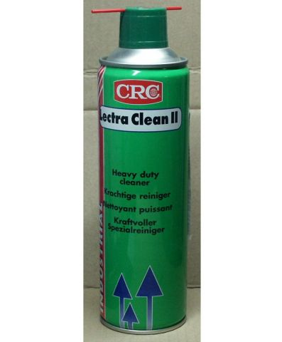 LECTRA CLEAN II spray