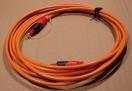 Optikai kábel, 2m