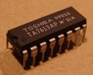 TA7613AP, integrált áramkör