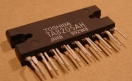 TA8205AH, integrált áramkör