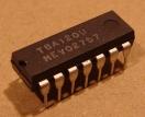 TBA120U, integrált áramkör