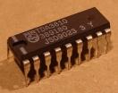 TDA3810, integrált áramkör