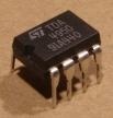 TDA4950, integrált áramkör