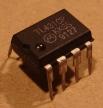 TL431CP, integrált áramkör