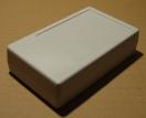 Műanyag doboz, 104x63x28
