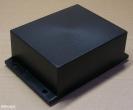 Műanyag doboz, 130/109x90x42