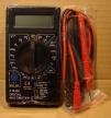 DT-830D, multiméter