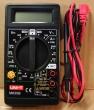 M-830B, multiméter