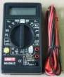 M-830BUZ = KT-830BUZ, multiméter