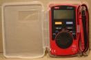 UT120C, multiméter