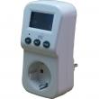VL-METER01, hálózati fogyasztásmérő