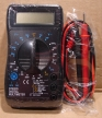 DT820D, multiméter